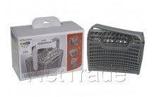 Electrolux - Cesto para cubiertos  lavavajillas 45 cm + 60 cm universal - 1170388001