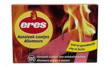 Eres - Encendedores - mazout 100 piezas por embalaje