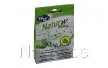 Wpro - Natur air ontgeurder voor - 480181700368