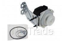 Whirlpool - Motor - bomba de circulación + soporte - 480140102394