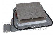 Whirlpool - Elemento calefactor - 2 x 950w - con 3 termostatos - 481225928928