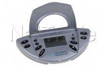 Ariston - Mando a distancia de aire condicionado móvil -kkp007coe62bel - C00257268