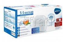 Brita - Vervangen door 0057291   filter maxtra +  5+1 pack - 1023126
