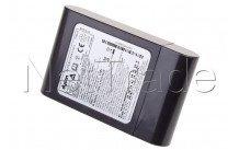 Dyson - Reemplazar por 0058087 paquete de baterías - 91708304