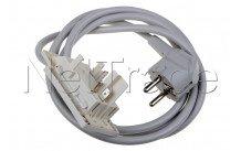 Bosch - Aansluitkabel / aansluitk - 00498261