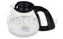 Seb - Jarra cafetera - negro - FH900401