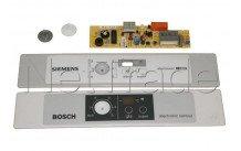 Bosch - Moduul bediening - 00354239