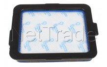 Philips - Filtro maestro está integrado. fc9728, fc9729, fc9732 - 432200494512