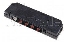 Electrolux - Bedieningsprint voor afzuigkap - 50266303002