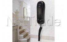 Profoon - Telefoon   tx-105 zwart - TX105