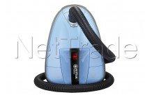 Nilfisk - Stofzuiger - select comfort blue sky blue 750 - 128350604