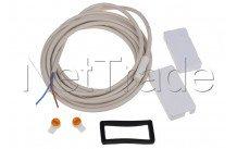 Liebherr - Sensor de temperatura - kit de recuperación  -  4.7k ohm - 9590206
