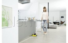 Karcher - Kb 5 amarillo escoba electrica - 12580000