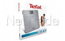 Tefal - Bascula para personas premio 3 - gris - PP1220V0