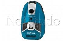 Rowenta - Limpiador de vacío con bolsa - silence force compact 4a + home & care - RO6371EA