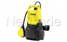 Karcher - Sp 1 dirt bomba sumergible para agua sucia - 5500 ltr - 16455000