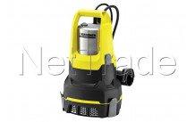Karcher - Sp 6 flat inox bomba de agua sumergible - 16455050