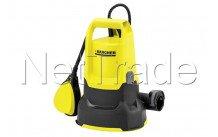 Karcher - Sp 2 flat bomba de agua sumergible - 6000ltr - 16455010