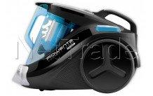 Rowenta - Sledestofzuiger zonder zak compact power cyclonic  750w - RO3731EA
