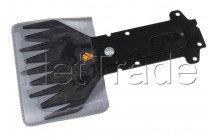 Black&decker - Black+decker cuchillo para tijeras buxus - 90590580
