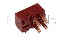 Smeg - Interruptor de iluminación 32282 - 814490282