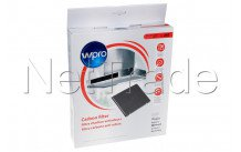 Wpro - Filtro de carbón activo-tipo 242 - 484000008777