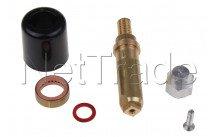 Universal - As olla de presión - classic - SS981074A