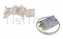 Whirlpool - Thermostat kit lamp holder ,invensy - 484000008566