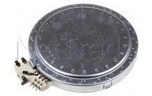 Electrolux - Kookplaat keramisch - 3 - 3051747016