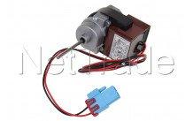 Bosch - Ventilación de motor - 00601067