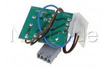 Miele - Módulo - control motor el700 230-240v - 6716260