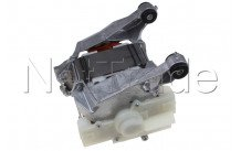 Miele - Serie del motor mrt37/500 hz/16p. 220v - 09195351