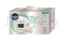 Wpro - Kit condensafvoer  (c00386704) - 484000008815