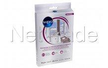 Wpro - Puerta/ventana kit de sello para aire - 484000008629