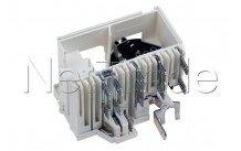 Whirlpool - Kit relé / clixon - 481228038093