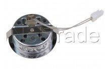 Bosch - Halogeenlamp compleet - 00606646
