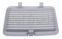Whirlpool - Válvula panel de inspeccion frente ahic - 480112101529