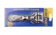 Universal - Raspador metal para placas vitrocerámicas - 484000008546