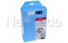 Easyfiks - Bolsa para aspiradora polyprop.philips oslo - HR693810
