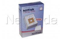 Nilfisk - Stofzakken gm200 gm300 gm400 - 81846000