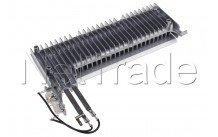 Whirlpool - Elemento calefactor 2500w orig - 481231028307