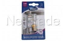 Wpro - Vervangen door 3171598   lamp t22 15w e14 - 484000000977