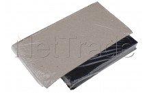 Wpro - Filtro de carbón actovo tipo chf15 - 484000008575