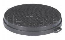 Wpro - Filtro de carbón activo- modelo 210 - 484000008579