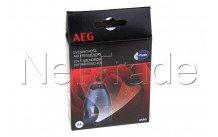 Aeg - Asba  s-fresh ambientador para aspiradoras - evening rose - 9001677815
