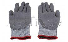 Bosch - Handschoen gemetaliseerd. - taille - large (9) - 15000082