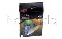 Aeg - Asba  s-fresh ambientador para aspiradoras - citrus burst - 9001677856