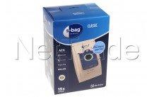 Electrolux - Bolsa para aspiradora. s-bag e200m - classic 15 piezas - 9001688002