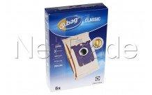 Electrolux - Bolsa para aspiradora e200 s-bag - 9001684621