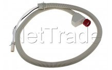 Electrolux - Tubo aquastop - 1,475m - 8072506176
